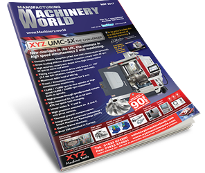 Machinery March 2017 issue